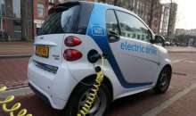 Auta elektryczne nie ekologiczne!?