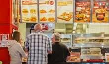 Opakowania po fast foodach mogą zagrażać zdrowiu