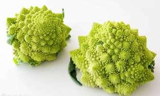 Co wiemy o warzywie zwanym romanesco?