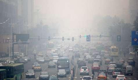 Smog - temat, który nas dotyczy